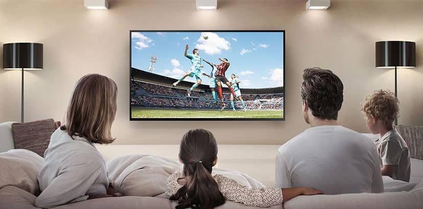 تاثیرات تلویزیون و راهنمای خرید تلویزیون مناسب