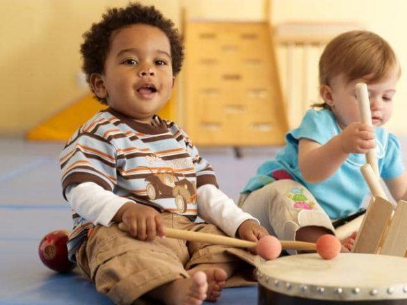 تاثیرات آموزش موسیقی