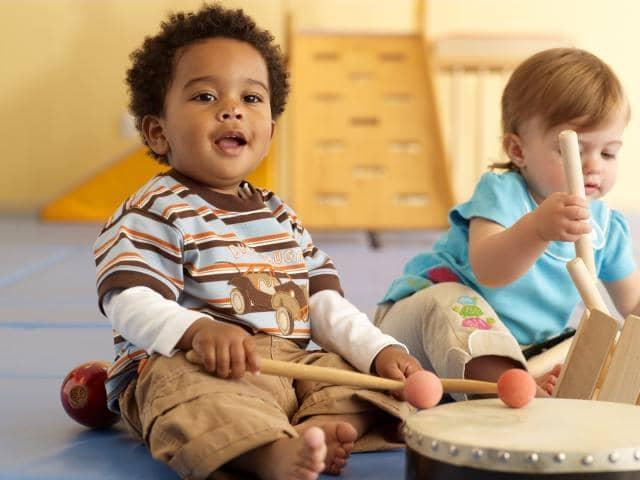 قدرت یادگیری موسیقی
