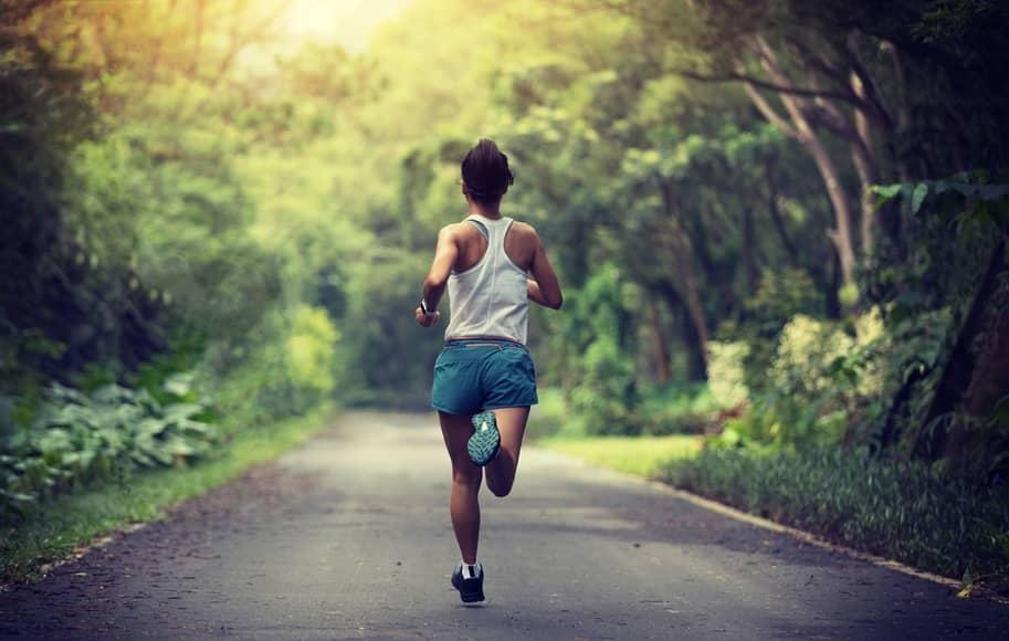 فواید دویدن و تناسب اندام در ورزش