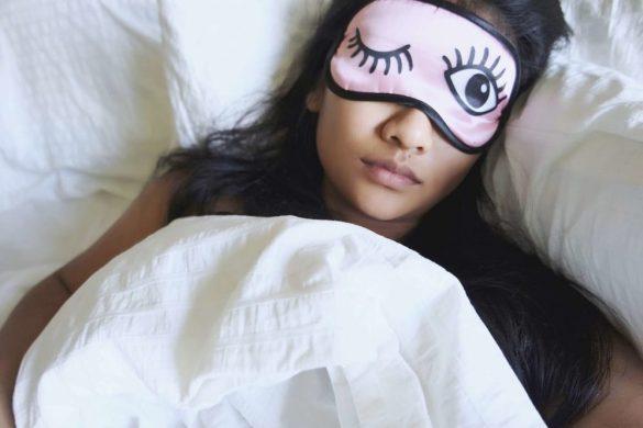 چشم بند خواب