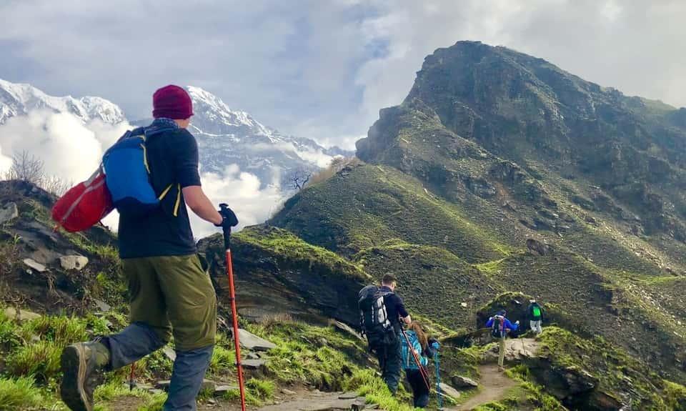 کوهنوردی چگونه روی سلامتی شما تاثیر می گذارد