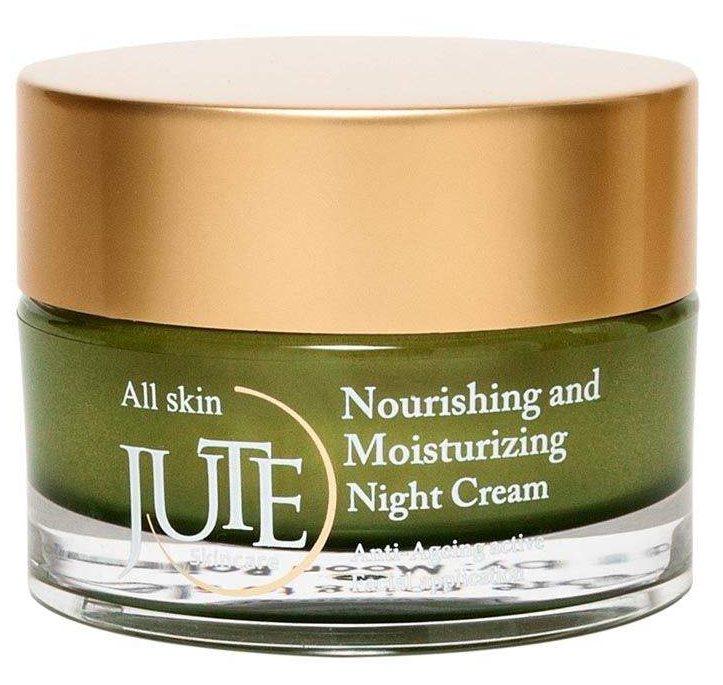 هدیه مراقبت پوست و مو برای مادران کرم ضد چروک شب ژوت مدل JAA501 حجم 30 میلی لیتر